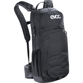 EVOC CC Lite Performance Reppu 16L, black